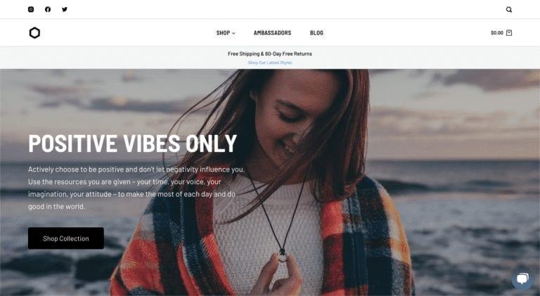 eCommerce Development Web Design