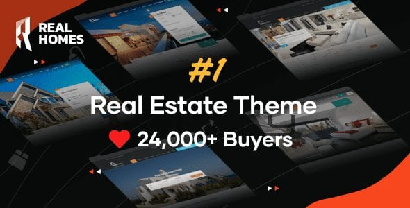 How To Build A Real Estate Website In 6 Easy Steps 1